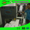 Machine de papier de double de couleurs serviette d'impression (type de pulvérisation d'encre) de machine de Kingnow
