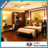 Meubles de chambre à coucher d'hôtel de qualité