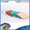 Olsoon découpe laser CNC Gravure service en acrylique Miroir feuille de couleur Miroir en plastique Feuille