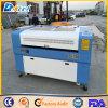 Máquina de venda quente 80W 1390 do gravador do laser do CNC