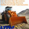 Ltmaの販売のための新しい5トンの車輪の前部ローダー