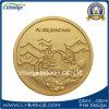 Монетка профессионального изготовленный на заказ сувенира туризма коммеморативная