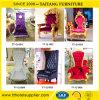 Cadeira da sala de visitas do rei Rainha Cadeira Moderno Sofá