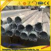 Utilisation en aluminium de profil de tube pour le profil en aluminium industriel de réverbère
