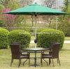 Paraguas al aire libre al aire libre del mercado del diseño del jardín del paraguas de Sun del nuevo diseño