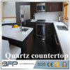 Искусственние белые мраморный Countertops для крытой кухни