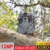 Ereagle van uitstekende kwaliteit 940nm LEIDENE van IRL MiniDefinitie van de Camera van de Jacht van de Visie van de Nacht van het Beeld van het Geheugen