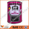 Pegamento adhesivo de UPVC para los tubos y las guarniciones, pegamentos de las instalaciones de tuberías de Pvcu