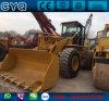 판매를 위한 이용된 고양이 950h 바퀴 로더 모충 950h 로더