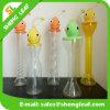 Populäre trinkende Flaschen-Fisch-Form-Wasser-Flasche anpassen
