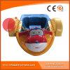 Bateau de palette en plastique de main d'Aqua pour les gosses (T12-802)