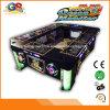 Máquinas de juego electrónicas de los pescados del juego del empujador al por mayor de la moneda con los validadores del efectivo