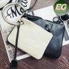 2017 sacchetti di frizioni d'avanguardia della borsa delle signore con acquisto in linea Sy7832 del hardware circolare