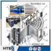 Luft-Vorheizungsgerät-Tief-legierter Stahl-Heizelement-Korb