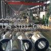 G550 galvanizou bobinas laminadas/placa de aço galvanizada