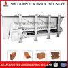 企業を作る煉瓦のためのベルトのタイプ粘土ボックス送り装置