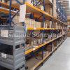 Scaffalatura resistente di memoria del magazzino selettivo industriale