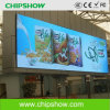 Schermo grande di pubblicità esterna LED di colore completo di Chipshow P16
