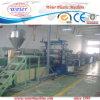PVC Edge Banding Extrusion Line Width 400mm de trois Color Printing
