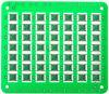 El PWB de la tarjeta de circuitos del OEM de la fábrica de la enderezadora del pelo modifica a tablero para requisitos particulares