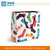 ロゴの印刷を用いるカスタムChirstmasの再生利用できるペーパーギフト袋