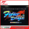 Игра рыболовства дракона грома машины видеоигры/торгового автомата охотника рыб для сбывания