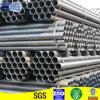 Dimensioni d'acciaio saldate rotonde del tubo di Q235B