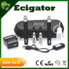 CE4/CE5 Clearomizer를 가진 Ecigator EGO-LCD 전자 담배