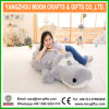 Várias cores Giant Stuffed Kids Crocodile Plush Animal Toy