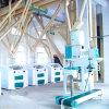 Máquina do moinho de farinha (6FTS-78 para o trigo/milho/milho)