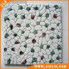 Mattonelle di ceramica quadrate del Matt e lucide del mosaico di pavimento per la toilette