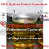 筋肉Buidlingのための99%テストCypの同化ステロイドホルモンのテストステロンのCypionateの粉