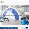 Riesiges aufblasbares Haus, aufblasbares Zelt für im Freienereignis