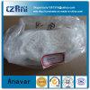 처리되지 않는 Material Oxandrolon (Pharmaceutical Intermediates를 위한 Anavar) Oxand