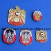 Divisas del imán de la insignia del halcón del día nacional de los UAE 45