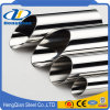 A tubulação de aço inoxidável do diâmetro 201 de 60mm os 304 os mais populares