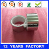 Cinta auta-adhesivo del papel de aluminio de la alta calidad con las muestras libres