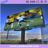 P6 36kg / Cabinet à l'extérieur des écrans de publicité LED Display Super Wide