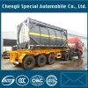 20 ' ISOの出荷タンク容器液体タンク容器