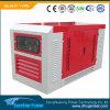 Diesel van de Stroom Stille Producerende Vastgestelde Geluiddichte Generator Met geringe geluidssterkte