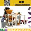 Qt4-24 Zigzag Paver Carbo Brick Making Machine no Quênia