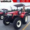 De Vrachtwagen van de tractor met Dieselmotor 110HP