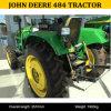 John Deere ha utilizzato i trattori 484, John Deere ha utilizzato i trattori 484, trattore agricolo del John Deere