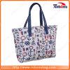 Marine-Art-Muster-Einfachheits-Handtaschen für das Einkaufen-Reisen