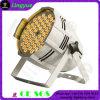 РАВЕНСТВО низкой цены 54X3w RGB 3in1 DMX СИД этапа
