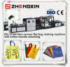Saco liso tecido Non- Multi-Functional do supermercado que faz a máquina Zxl-D700