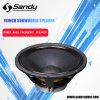 18lf100-17 18  직업적인 오디오 확성기 저음 스피커 1200W