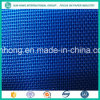Telas de armadura llana azules del llano del color