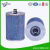 Элемент фильтра для масла тяжелой тележки для автомобиля E174HD11 Mann/Benz