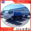 Isuzu 700p 4X2 판매를 위한 일본 디젤 엔진 이동 유조 트럭